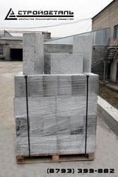 Полистиролбетонные стеновые блоки - foto 1