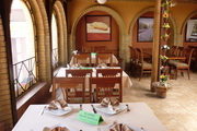 Продам кафе,  Пятигорск,  парк Цветник,  пл.362 кв.м.,  7 сот. собствен. - foto 2
