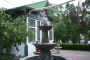 Продам кафе,  Пятигорск,  парк Цветник,  пл.362 кв.м.,  7 сот. собствен. - foto 5